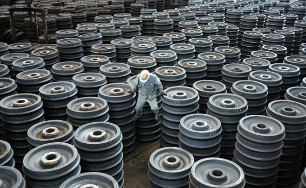 Mỹ sẽ đánh thuế suất tới 172,51% đối với mặt hàng bánh xe thép nhập của các công ty Trung Quốc vì cho rằng họ đã được chính phủ trợ giá.