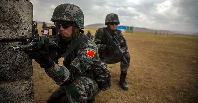 Lính Trung Quốc sẽ có mặt tại Afghanistan để giúp huấn luyện binh sỹ nước này và ngăn chặn các lực lượng ly khai xâm nhập Tân Cương