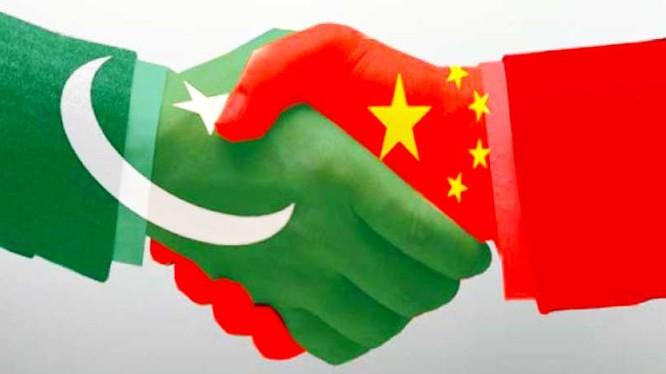 Mối quan hệ ngày càng chặt chẽ giữa Trung Quốc và Pakistan khiến Washington lo ngại và là nguyên nhân khiến họ cắt viện trợ quân sự