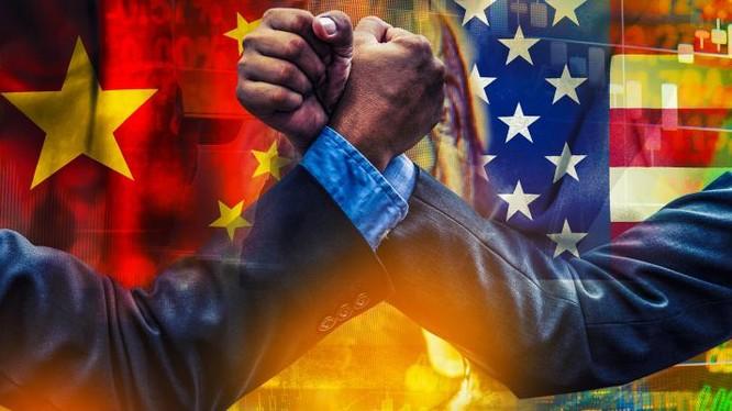 Cuộc chiến thương mại Trung - Mỹ sắp tới sẽ có những diễn biến mới khó lường