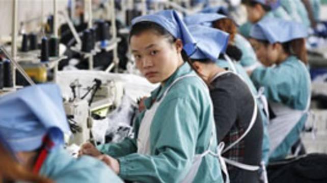 Các công ty tư nhân đóng góp hơn 60% GDP cho Trung Quốc và giải quyết 80% việc làm ở các xí nghiệp ở đô thị nhưng đang đứng trước nguy cơ sụp đổ hàng loạt