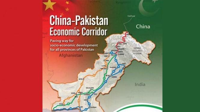 Hành lang kinh tế được xem là trung tâm của mối quan hệ Trung Quốc - Pakistan có chiều dài khoảng 3.000 km từ Kashgar tới Gwadar. Chi phí xây dựng tổng thể khoảng 62 tỷ USD đang bị chính phủ mới của Thủ tướng Imran Khan xem xét lại.