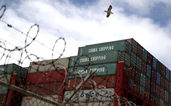 Từ ngày 24/9. 200 tỷ USD hàng hóa Trung Quốc nhập khẫu Mỹ sẽ bị áp thuế suất tăng thêm 10%