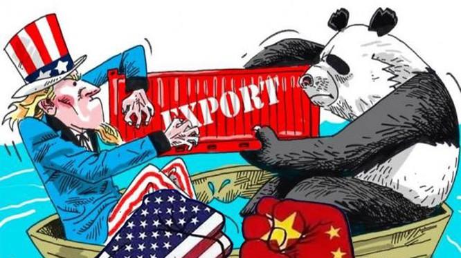 Tình trạng giằng co kéo dài sẽ khiến cuộc chiến mậu dịch Trung - Mỹ trở thành một cuộc chiến tranh lạnh về kinh tế