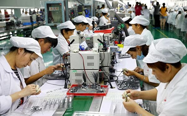 Ngày càng có nhiều công ty nước ngoài đã và đang xem xét để di chuyển các dây chuyền sản xuất khỏi Trung Quốc.