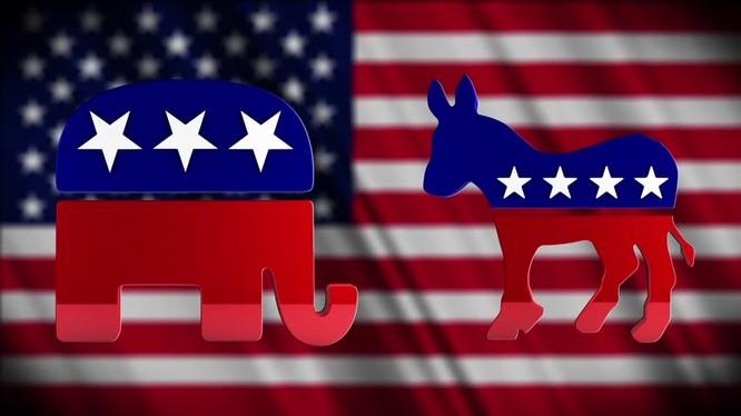 Cuộc bầu cử giữa nhiệm kỳ lần này sẽ là cuộc đấu quyết liệt của hai đảng Cộng hòa và Dân chủ nhằm tranh giành quyền kiểm soát ở Thượng và Hạ nghị viện.