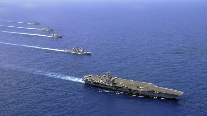 Đễ xuất của Trung Quốc đưa nội dung cấm các nước ngoài khu vực tiến hành diễn tập chung trên Biển Đông vào COC bị nhiều nước ASEAN từ chối.