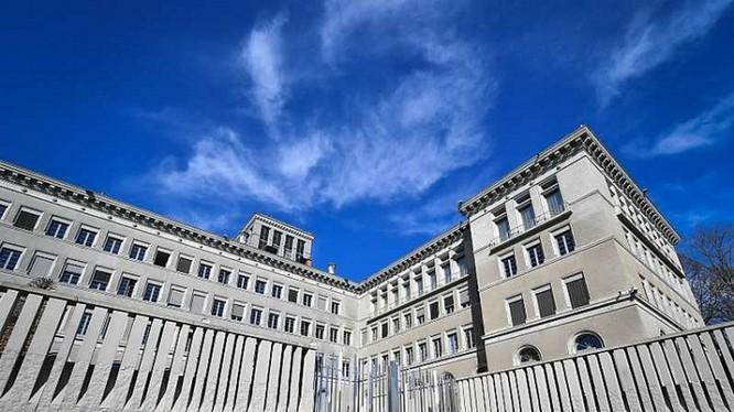Đại sứ Mỹ và Đại sứ Trung Quốc đã có cuộc đấu khẩu kịch liệt tại diễn đàn WTO