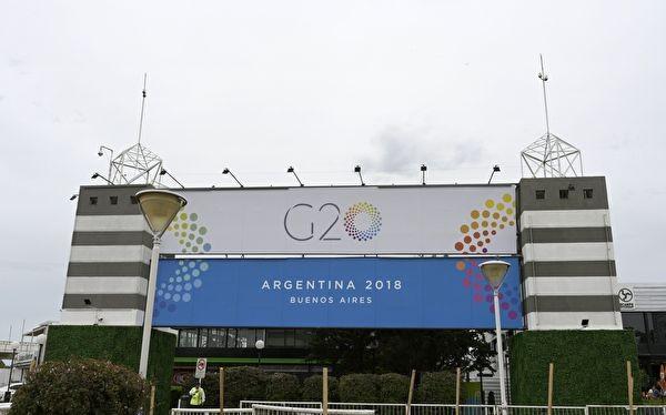 Hội nghị cấp cao G20 chưa khai mạc nhưng một loạt vấn đề sẽ trở thành điểm nóng tại đây