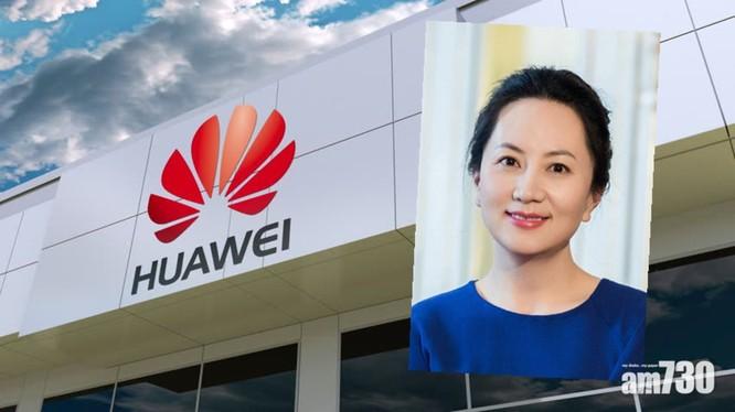 Việc bà Mạnh Vãn Chu bị bắt sẽ khiến tương lai Huawei trở nên khó đoán định.