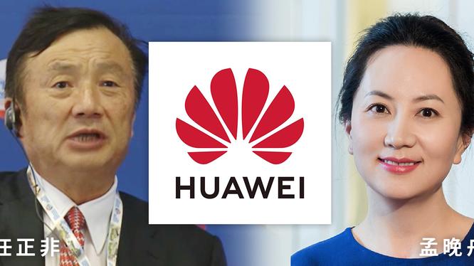 Vụ bắt giữ và Mạnh Vãn Chu có thể gây nên cuộc khủng hoảng cho Huawei.