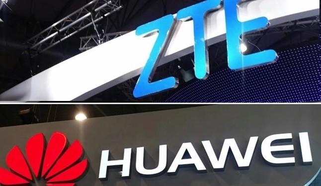 Sau Mỹ, Australia và New Zealand nay đến lượt các sản phẩm của Huawei và ZTE bị Nhật cấm cửa.