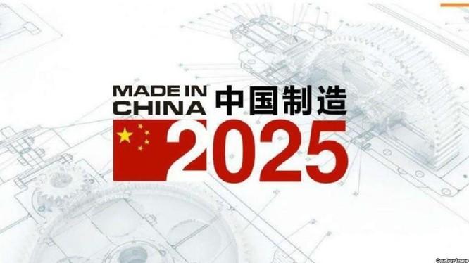 """Thông tin Trung Quốc điều chỉnh kế hoạch chiến lược """"Made in China 2025"""" được The Wall Strett Journal đưa tin đã khiến thị trường chứng khoán Mỹ tăng điểm mạnh"""