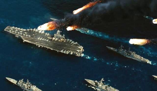 Tướng La Viện chủ trương đánh chìm tàu sân bay Mỹ ở Biển Đông để răn đe