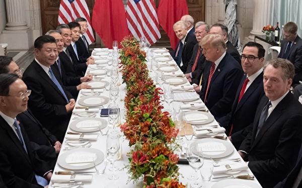 Cuộc gặp gỡ Donald Trump - Tập Cận Bình lần thứ 2 sẽ không diễn ra trong tháng 2 như Trung Quốc đề nghị.