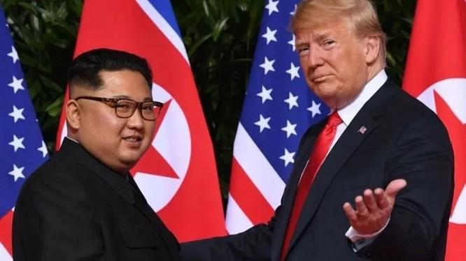 Cuộc gặp gỡ Donald Trump - Kim Jong Un lần thứ 2 được tổ chức tại Hà Nội được truyền thông quốc tế rất quan tâm.