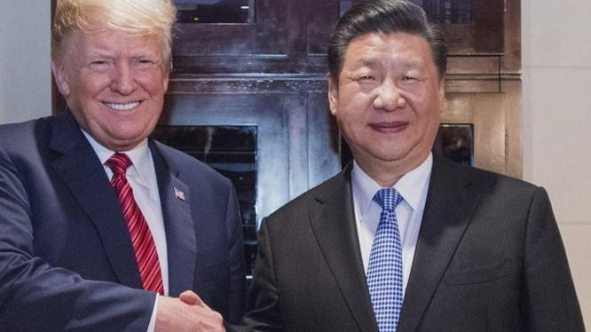 Cuộc gặp gỡ Donald Trump - Tập Cận Bình sẽ không diễn ra vào 2 ngày 27, 28.3 như dự kiến?