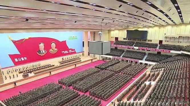 Hội nghị các chỉ huy đại đội toàn quân Triều Tiên được cho là có ý nghĩa quan trọng trong việc nâng cao sức chiến đấu của các đại đội – tổ chức cơ sở và đơn vị chiến đấu cơ bản của quân đội Triều Tiên.