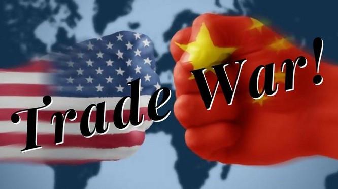 Hai nước Trung - Mỹ đang đối mặt với nguy cơ tái diễn cuộc chiến thương mại với nấc thang mới ác liệt hơn