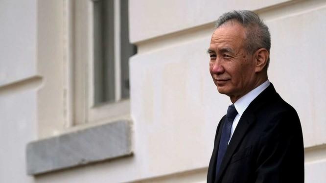 Sau 2 ngày đàm phán, Phó Thủ tướng Trung Quốc Lưu Hạc ra về với mức thuế trừng phạt mới của Mỹ đối với 200 tỷ USD hàng hóa Trung Quốc