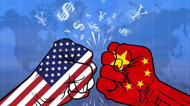 Với những đòn trả đũa lẫn nhau,cuộc chiến thương mại Mỹ - Trung đã bước vào thời kỳ quyết liệt mới