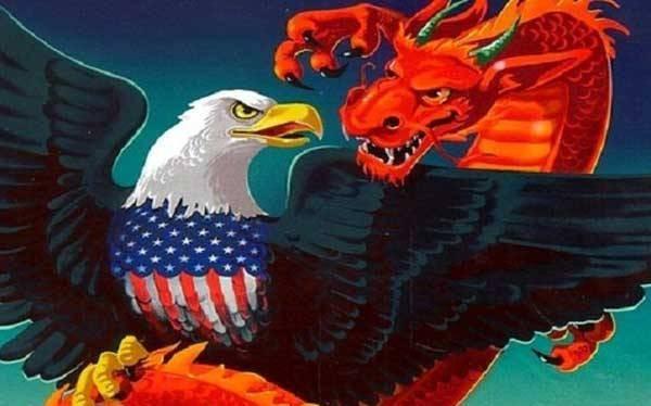 Cuộc đọ sức giữa Mỹ và Trung Quốc ngày càng lan rộng ra các lĩnh vực khác ngoài mậu dịch