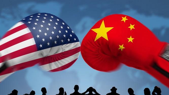 Trong bối cảnh Chiến tranh thương mại Trung - Mỹ hiện nay, quan hệ hai nước trở nên khó đoán định