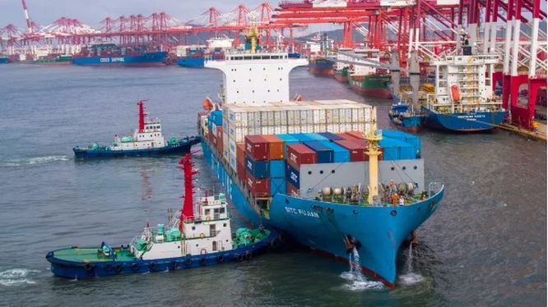 Các nước có thể gặp rắc rối nếu để hàng Trung Quốc mượn đường, thay đổi nơi sản xuất rồi xuất sang Mỹ