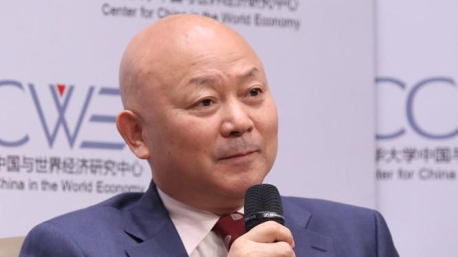 Giáo sư Chu Thành Hổ: Mỹ đã tính sai khi tiến hành chiến tranh thương mại với Trung Quốc...