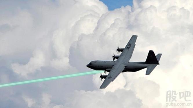 Người phụ trách tình báo của Bộ Tư lệnh quân đội Mỹ ở châu Phi chỉ trích lính Trung Quốc ở căn cứ quân sự ở Djibouti chiếu tia laser vào máy bay của Mỹ.