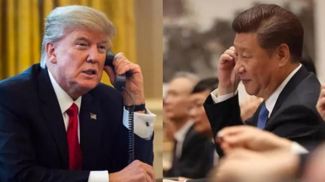 Hai ông Tập Cận Bình và Donald Trump đã gọi điện thoại cho nhau thống nhất sẽ gặp gỡ tại Hội nghị cấp cao G20 ở Osaka vào cuối tháng 6 này.