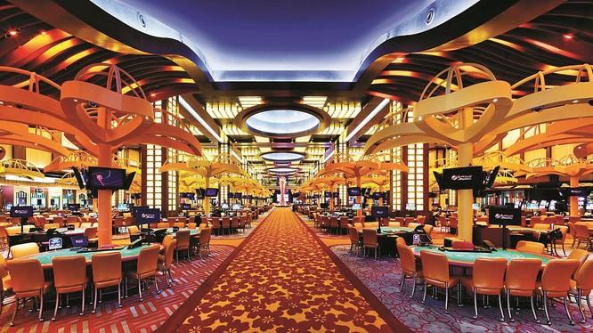 Theo Đa Chiều, tổng số sòng bạc ở Sihanoukville hiện đã nhiều hơn kinh đô cờ bạc Macau, Trung Quốc