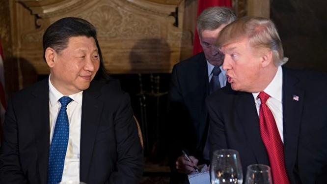 4 vấn đề ông Donald Trump dự định nêu ra sẽ khiến cuộc gặp gỡ Donald Trump - Tập Cận Bình khó có kết quả tốt