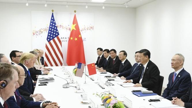 Cuộc gặp sờ Donald Trump - Tập Cận Bình hôm 29/6 đã mở ra khả năng tái khởi động cuộc đàm phán mậu dịch Trung - Mỹ, nhưng thực tế việc hai bên ngồi lại và đạt được hiệp nghị rất khó khăn