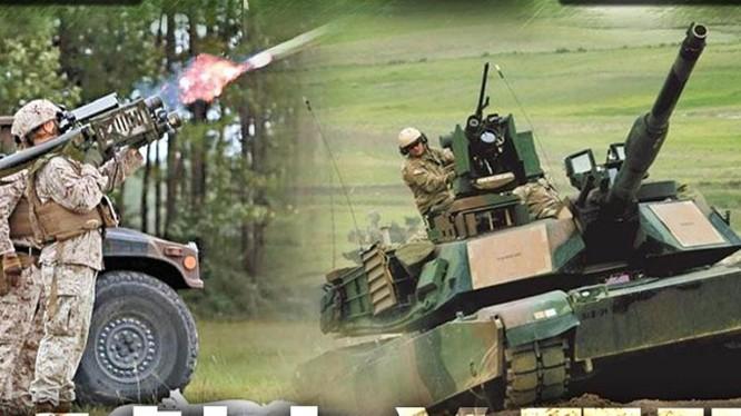 Việc Bộ Ngoại giao Mỹ phê chuẩn bán 2,2 tỷ Usd vũ khí cho Đài Loan nhất định sẽ khiến Trung Quốc tức giận và phản ứng quyết liệt