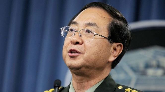 Việc Tham mưu trưởng Bộ Tham mưu liên hợp Quân ủy Phòng Phong Huy bị tù chung thân đã khiến hàng loạt tướng lĩnh bị liên đới.