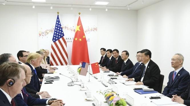 Cuộc gặp gỡ cấp cao Tập Cận Bình – Donald Trump tại Osaka chỉ tạo cơ hội cho hai bên bắt đầu lại các cuộc đàm phán, còn thực tế diễn ra rất khó khăn.