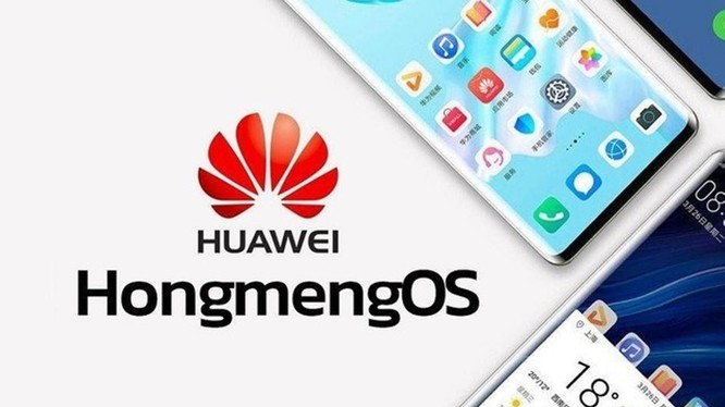 Ngày 9/8, Huawei đã chính thức ra mắt hệ điều hành Hongmeng OS cho điện thoại di động của họ
