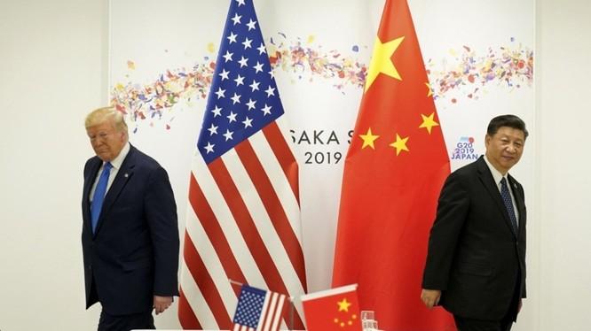 Sau cuộc gặp gỡ cấp cao Donald Trump - Tập Cận Bình tại Osaka, đến nay thương chiến Trung - Mỹ không những không chấm dứt mà còn bùng phát quyết liệt hơn.