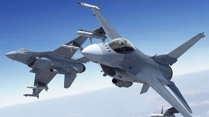 Việc Mỹ bán 66 máy bay F-16V trị giá 8 tỷ USD vào lúc quan hệ Trung - Mỹ đang căng thẳng khiến Bắc Kinh rất tức giận.