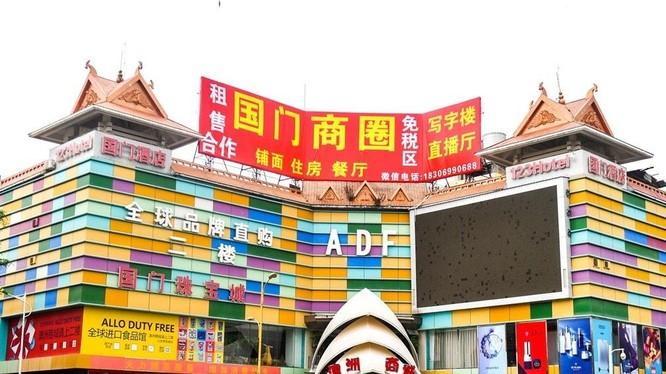 Chính phủ Trung Quốc chủ trương kích cầu, mở rộng tiêu dùng để đối phó áp lực kinh tế