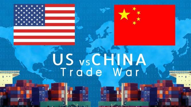 Cuộc chiến thương mại Mỹ - Trung tiếp tục leo thang khiến các công ty Mỹ đẩy nhanh việc rời khỏi Trung Quốc.