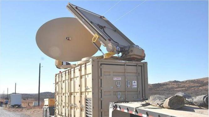 Hệ thống pháo Phaser mà quân đội Mỹ sắp triển khai có thể hạ máy bay không người lái chỉ trong chớp mắt