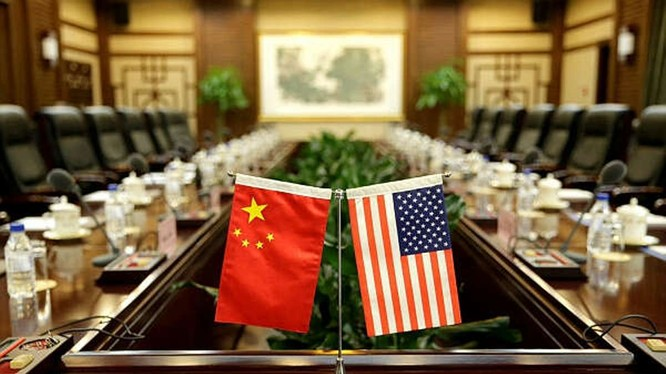 """Vòng đàm phán thương mại Mỹ - Trung lần thứ 13 có thể vẫn diễn ra nhưng khó có thể đạt kết quả nếu Mỹ vẫn tiếp tục nêu """"Bảy tội lỗi"""" của Trung Quốc."""