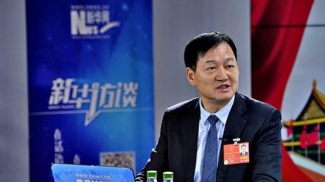 Nhờ dịch tả lợn châu Phi, ông Tần Anh Lâm đã trở thành người giàu thứ 9 Trung Quốc do chăn nuôi lợn.