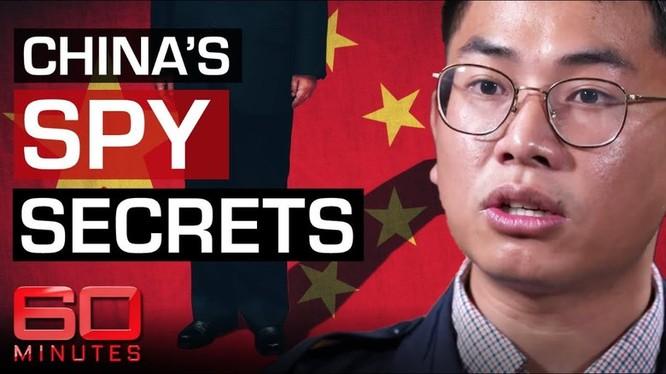 """Vụ """"điệp viên Trung Quốc"""" Vương Lập Cường chạy sang Australia đang gây chấn động dư luận quốc tế những ngày qua."""