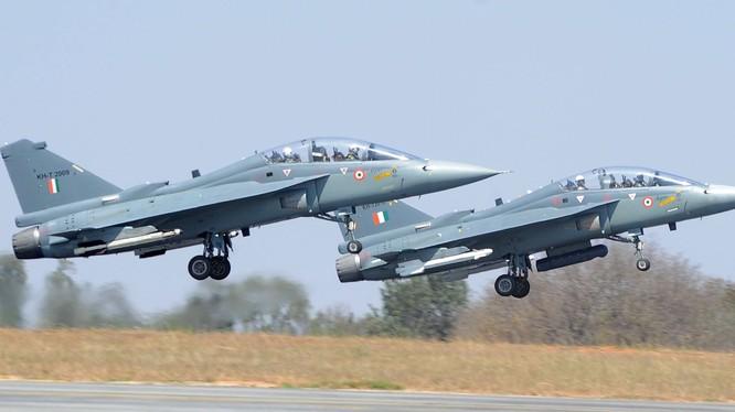 Máy bay Tejas của Ấn Độ đang được quân đội Malaysia quan tâm trong đợt mua sắm lần này.