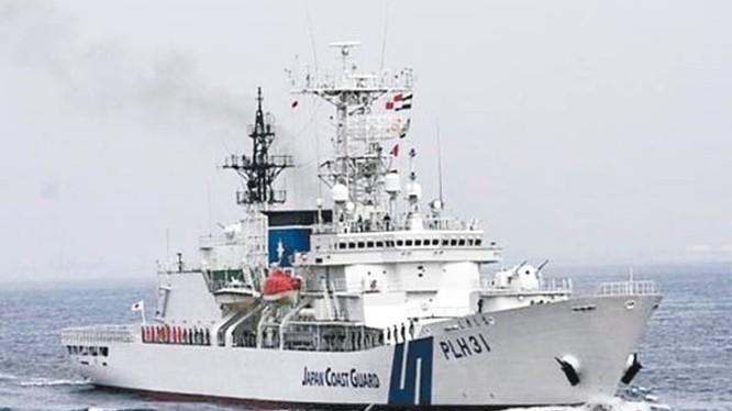 Lực lượng Bảo vệ biển Nhật Bản từ năm 2020 sẽ đình chỉ mua và sử dụng máy bay không người lái chụp ảnh cỡ nhỏ của Trung Quốc để tránh rò rỉ thông tin mật