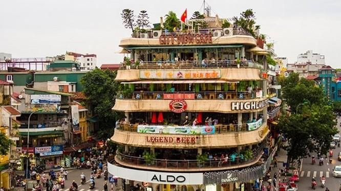 Hà Nội được Công ty bảo hiểm du lịch quốc tế Alpha Travel Insurance của Anh bình chọn là thành phố du lịch rẻ nhất châu Á (Ảnh: Đông Phương)