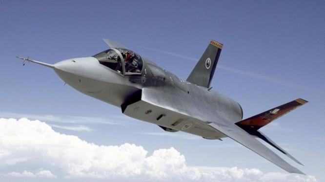 Singapore đã đặt hàng mua của Mỹ 15 chiếc F-35 trị giá 3 tỷ USD (Ảnh: Straitstimes)